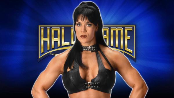 Chyna Hall Of Fame