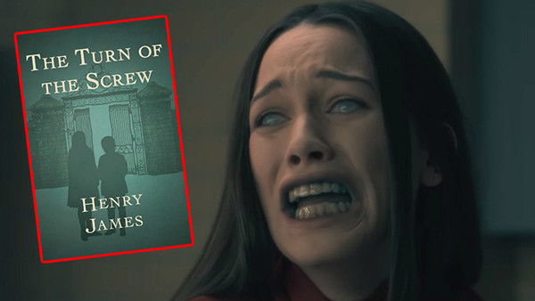 The Haunting Of Hill House Season 2 5 Things To Know About Bly Manor