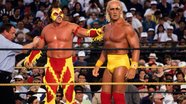 6 Ups & 4 Downs From WWE WrestleMania IX – Page 9