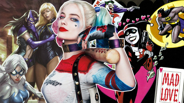 10 Best Comic Storylines Featuring The Birds Of Prey Characters