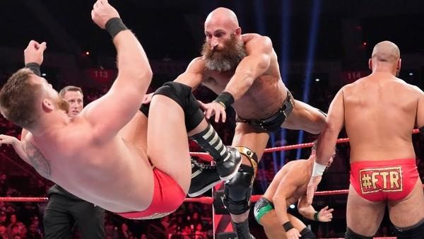 Ciampa Raw