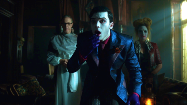 Gotham Season 5: 5 Major Questions We Have After 'Pena Dura'