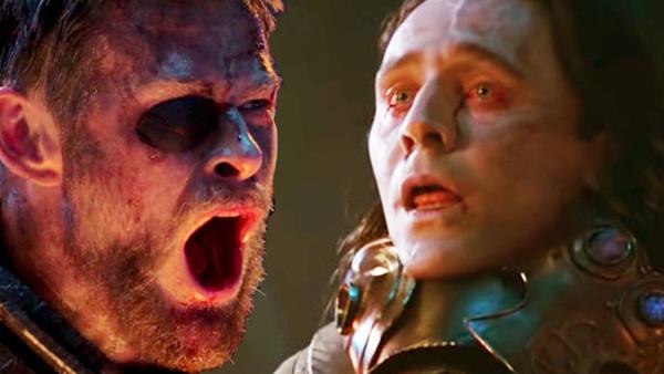 Avengers Infinity War Opening