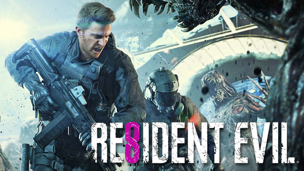 Resident Evil 8 7 Brand New Leaks Rumours You Need To Know