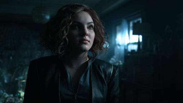 Selina Kyle Gotham Catwoman