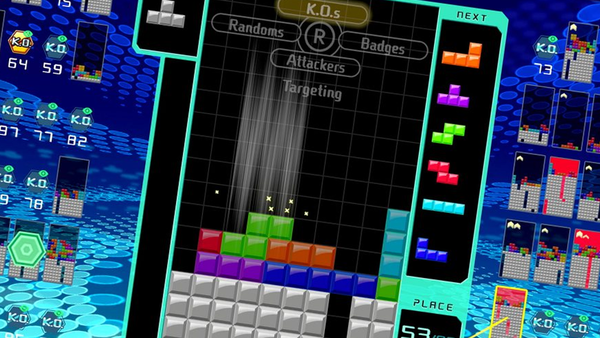 Tetris 99: 10 Essential Tips & Tricks The Game Doesn't Tell You