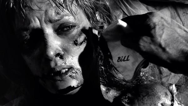 Kill Bill Vol.1 Battle