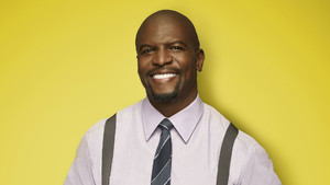Brooklyn Nine-Nine Quiz: How Well Do You Know Terry? 					 					 					 					 					 																		quiz