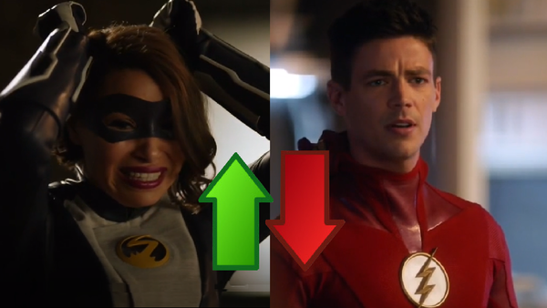 The Flash S5 Ups Downs 14