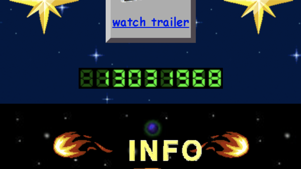 Captain Marvel Visitor Counter