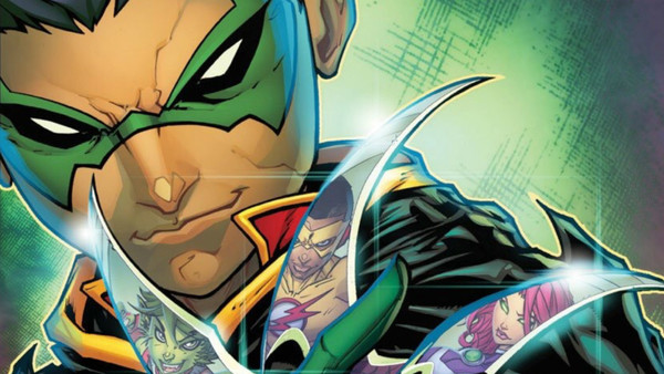 10 Best New DC Characters Of The 21st Century – Page 11