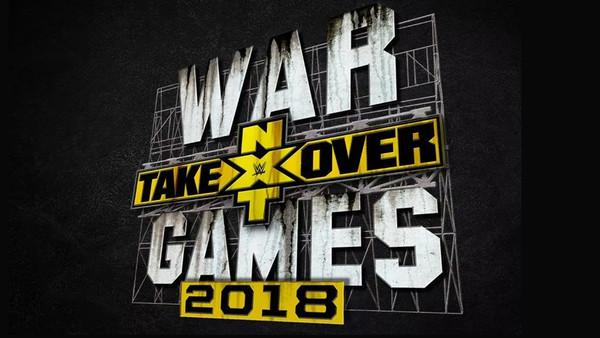 War Games 2018