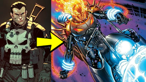 10 Insane Alternate Versions Of Punisher You Won't Believe Exist