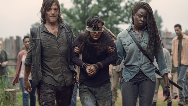 The Walking Dead Season 9: 5 Major Questions After 'Adaptation'
