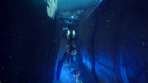Anthem Underwater