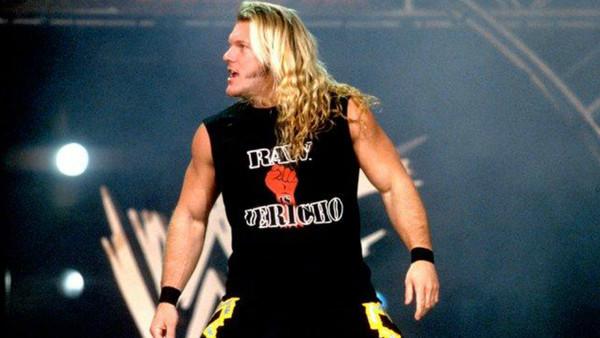 Chris Jericho 2000