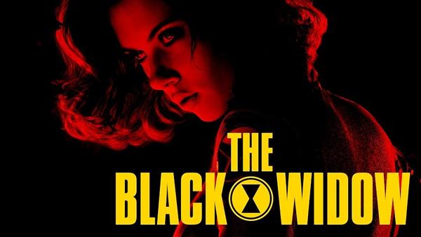 Black Widow Movie 2020 Everything We Know