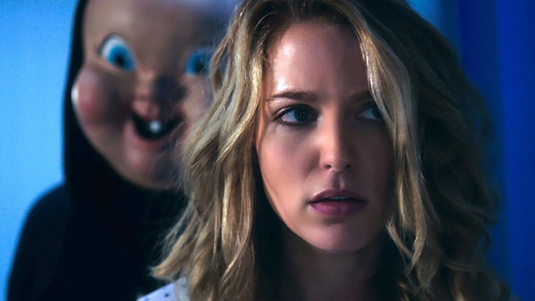 Happy Death Day 2U Jessica Rothe