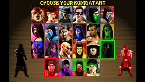 Mortal Kombat Character Quiz: How Well Do You Know The Roster?