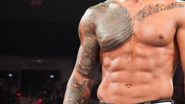 World Champion Tattoo
