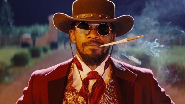 Django Unchained Finale