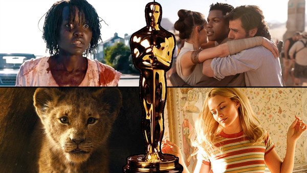 Oscar Schedule 2020 Oscars 2020: 15 Insanely Early Predictions For Next Year's Academy