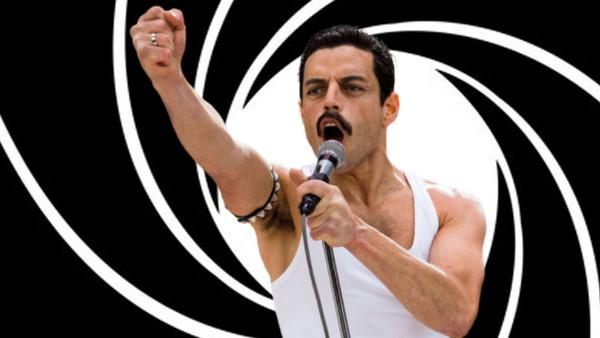 Bond 25 Rami Malek