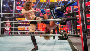 WWE Elimination Chamber 2019 Daniel Bryan AJ Styles