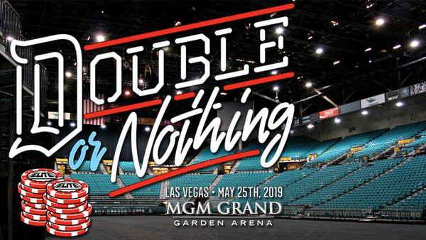 MGM DOUBLE OR NOTHING