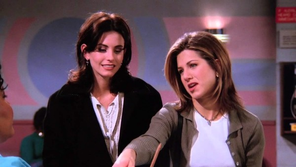 Quiz: Rachel Green Or Penny Hofstadter - Who Said It? – Page 2