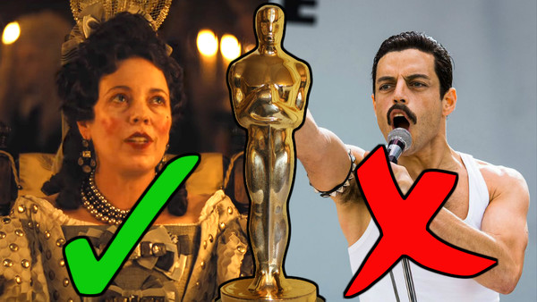 Oscars 2019 Got Right Got Wrong