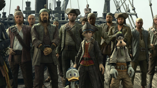 Kingdom Hearts 3 Every Disney World Ranked From Worst To Best Page 8