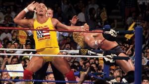 Hulk Hogan Sid Justice