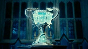 triwizard cup goblet of fire harry potter