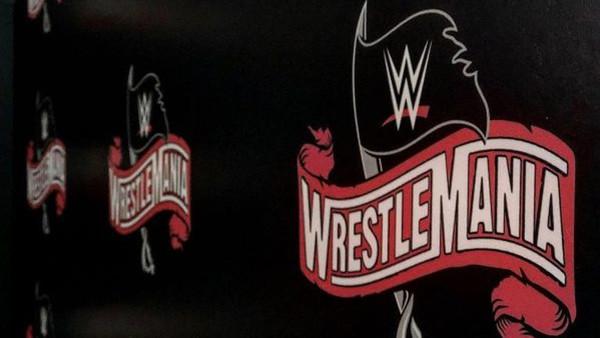 wwe wrestlemania 36 logo revealed