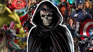 MCU Movie Quiz: Are These Marvel Characters Alive Or Dead? 					 					 					 					 					 																		quiz