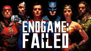 Justice League Endgame