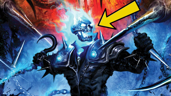 10 Insane Facts You Didn't Know About Ghost Rider