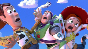 Pixar Isn't Making Toy Story 5 (For Now)