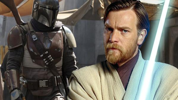 The Mandalorian Obi-Wan Kenobi