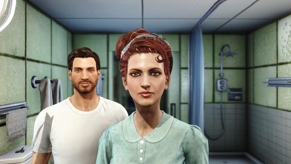 Fallout 4 Character Creator 3