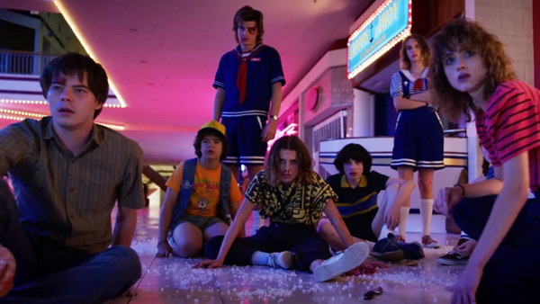Stranger Things Quiz: How Closely Were You Watching Season 3?