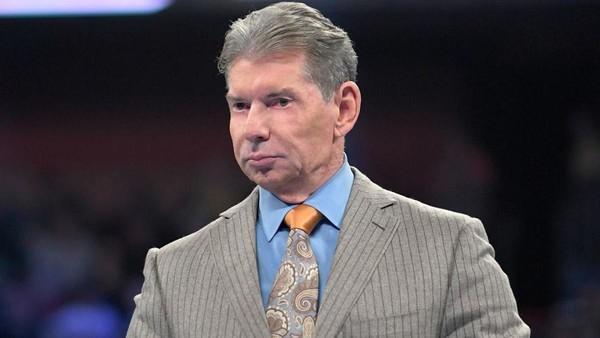Vince McMahon SmackDown