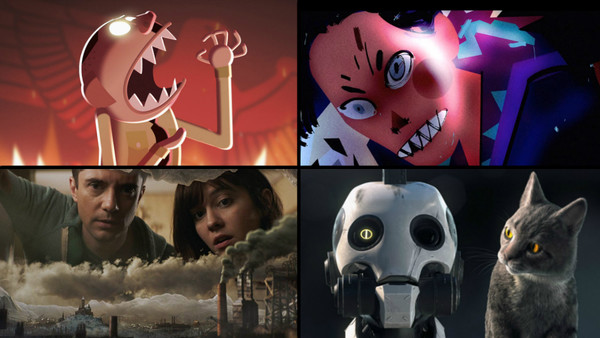 Netflixs Love, Death  Robots All 18 Episodes, Ranked -6794