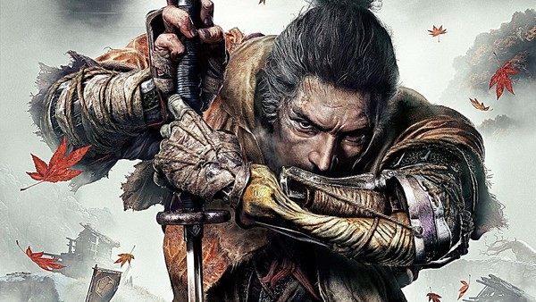 Sekiro game