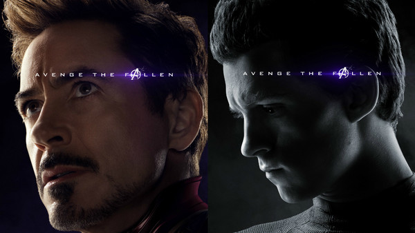 Avengers: Endgame - 32 New Character Posters You Need To See