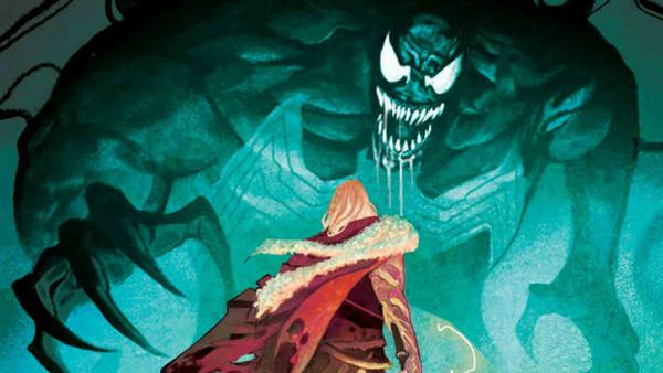 Thor V Venom
