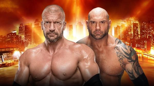 Triple H Batista