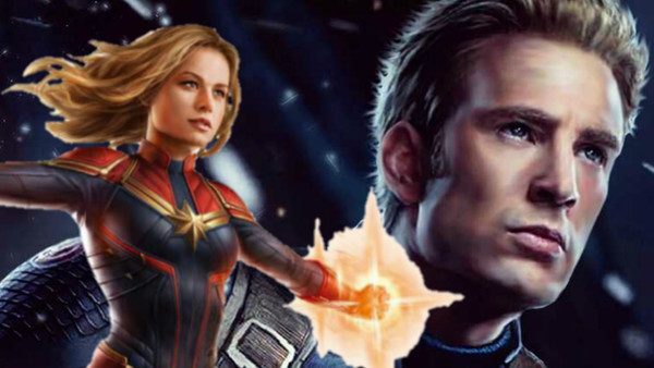 Avengers 4 Theory: The REAL Reason Captain Marvel's Name Isn't Used