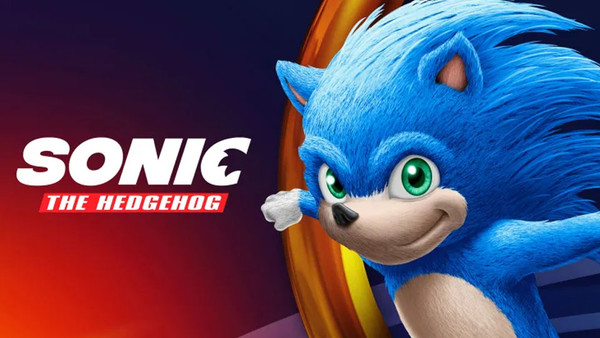 You Won T Believe What The Live Action Movie Sonic Looks Like